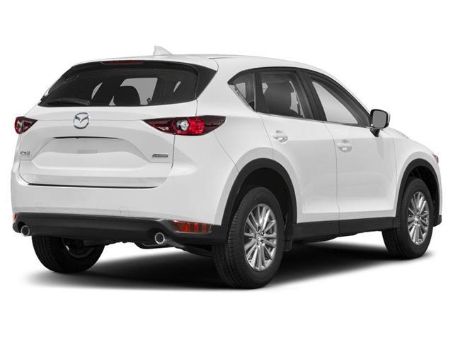 2019 Mazda CX-5 GX (Stk: HN2178) in Hamilton - Image 3 of 9