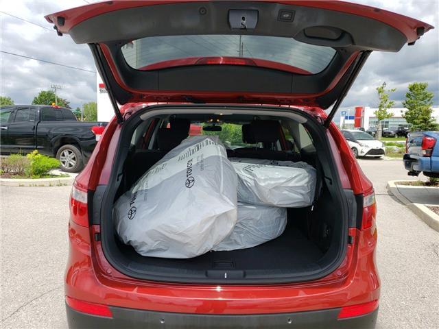 2016 Hyundai Santa Fe XL Luxury (Stk: 190736A) in Whitchurch-Stouffville - Image 14 of 15