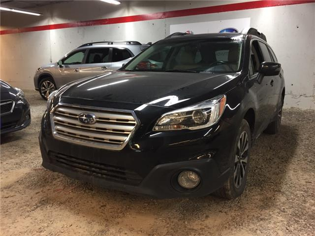 2016 Subaru Outback 3.6R Limited Package (Stk: P316) in Newmarket - Image 1 of 20