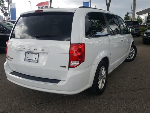 2018 Dodge Grand Caravan CVP/SXT (Stk: OP10184) in Mississauga - Image 4 of 13