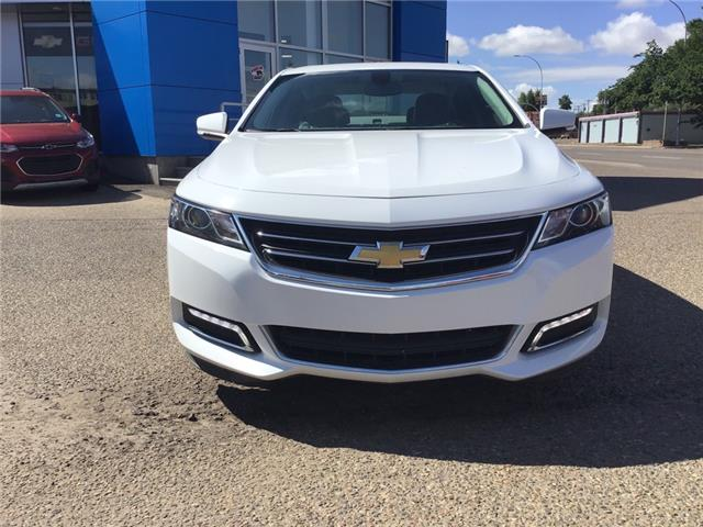 2018 Chevrolet Impala 1LT (Stk: 199460) in Brooks - Image 2 of 22