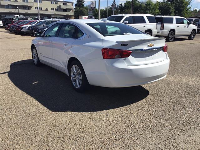2018 Chevrolet Impala 1LT (Stk: 199460) in Brooks - Image 5 of 22