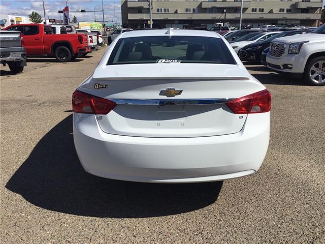 2018 Chevrolet Impala 1LT (Stk: 199460) in Brooks - Image 6 of 22
