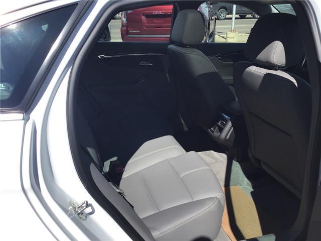 2018 Chevrolet Impala 1LT (Stk: 199460) in Brooks - Image 12 of 22