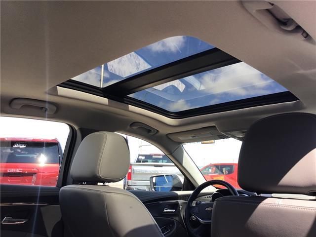 2018 Chevrolet Impala 1LT (Stk: 199460) in Brooks - Image 13 of 22