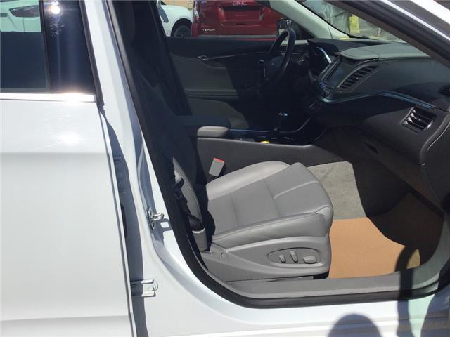 2018 Chevrolet Impala 1LT (Stk: 199460) in Brooks - Image 14 of 22