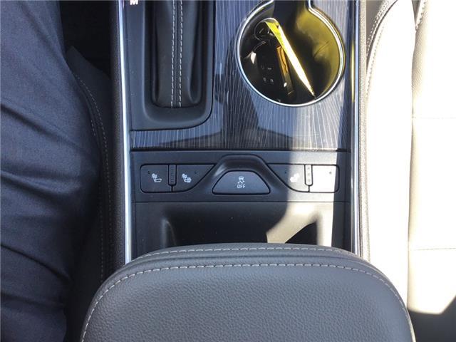 2018 Chevrolet Impala 1LT (Stk: 199460) in Brooks - Image 17 of 22
