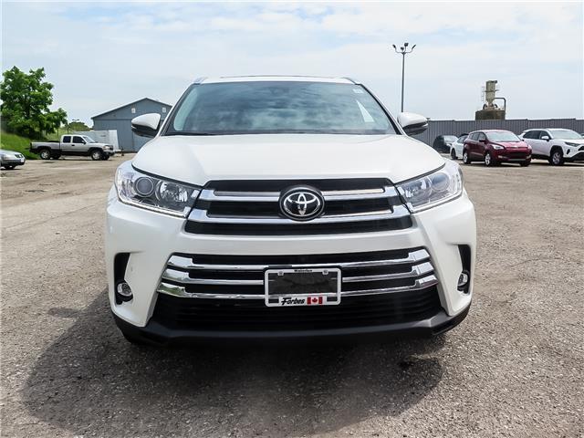 2019 Toyota Highlander Limited (Stk: 95381) in Waterloo - Image 2 of 21