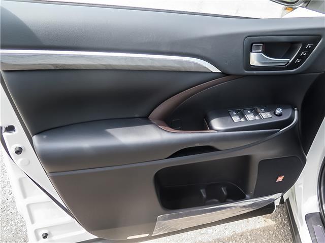 2019 Toyota Highlander Limited (Stk: 95381) in Waterloo - Image 9 of 21