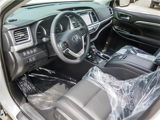 2019 Toyota Highlander Limited (Stk: 95381) in Waterloo - Image 10 of 21