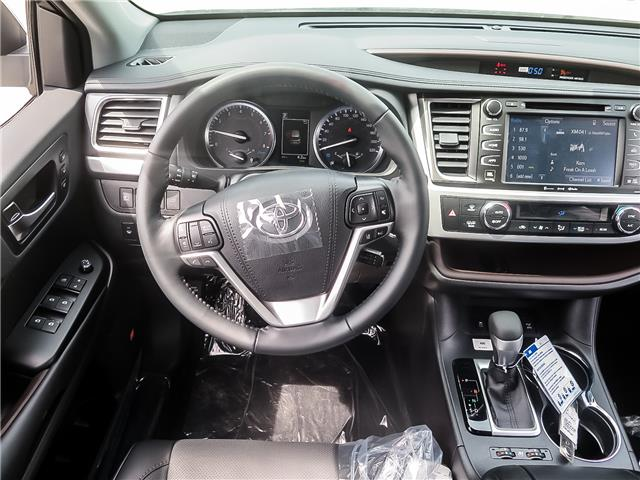 2019 Toyota Highlander Limited (Stk: 95381) in Waterloo - Image 15 of 21