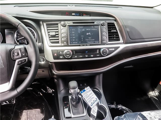 2019 Toyota Highlander Limited (Stk: 95381) in Waterloo - Image 16 of 21