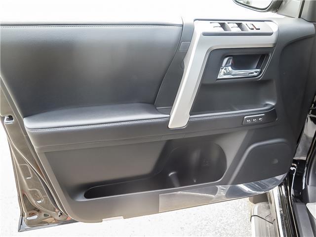 2019 Toyota 4Runner SR5 (Stk: 95384) in Waterloo - Image 9 of 19