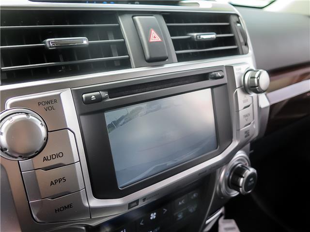 2019 Toyota 4Runner SR5 (Stk: 95384) in Waterloo - Image 19 of 19