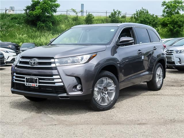 2019 Toyota Highlander Limited (Stk: 95388) in Waterloo - Image 1 of 20
