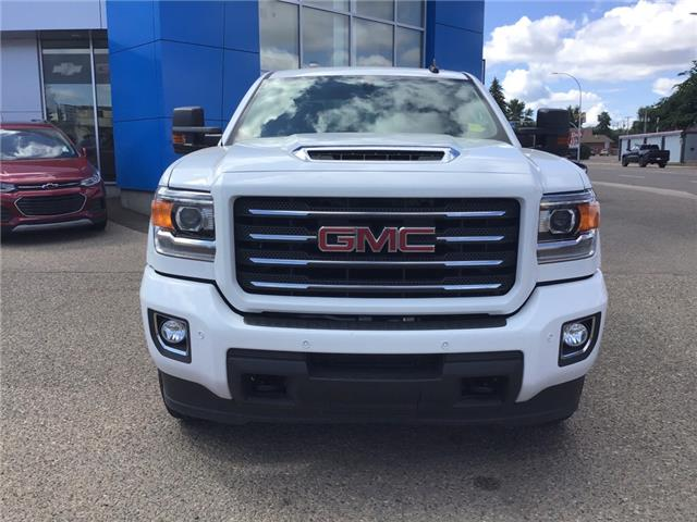2019 GMC Sierra 2500HD SLT (Stk: 207344) in Brooks - Image 2 of 27