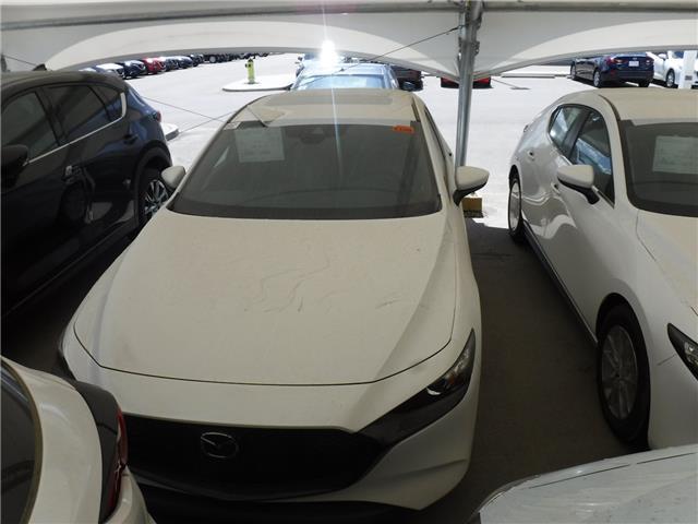 2019 Mazda Mazda3 Sport GS (Stk: M2171) in Calgary - Image 1 of 1