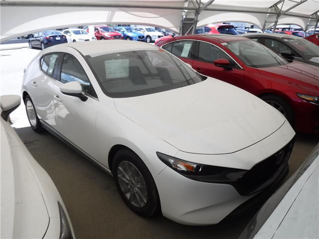 2019 Mazda Mazda3 Sport GS (Stk: M2248) in Calgary - Image 1 of 1