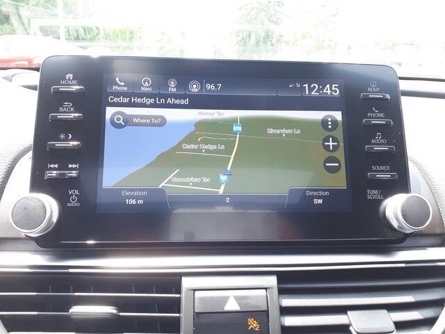 2018 Honda Accord Touring (Stk: E-2204) in Brockville - Image 2 of 30