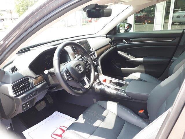 2018 Honda Accord Touring (Stk: E-2204) in Brockville - Image 6 of 30