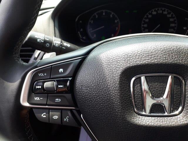 2018 Honda Accord Touring (Stk: E-2204) in Brockville - Image 10 of 30