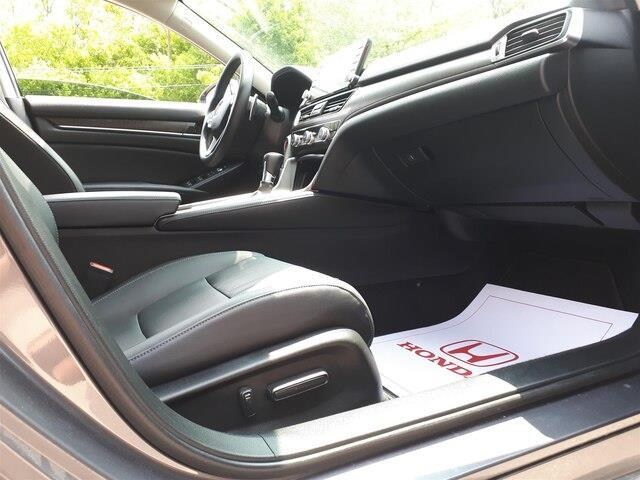 2018 Honda Accord Touring (Stk: E-2204) in Brockville - Image 23 of 30