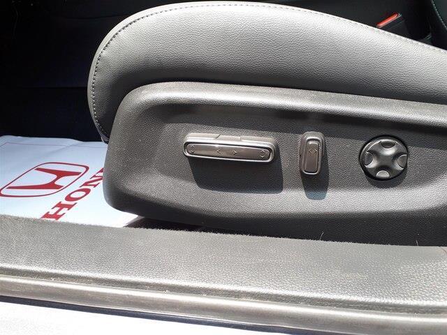 2018 Honda Accord Touring (Stk: E-2204) in Brockville - Image 25 of 30