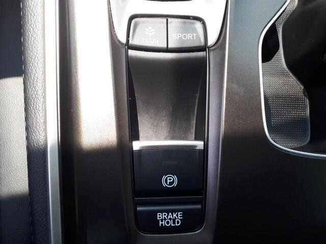 2018 Honda Accord Touring (Stk: E-2204) in Brockville - Image 28 of 30