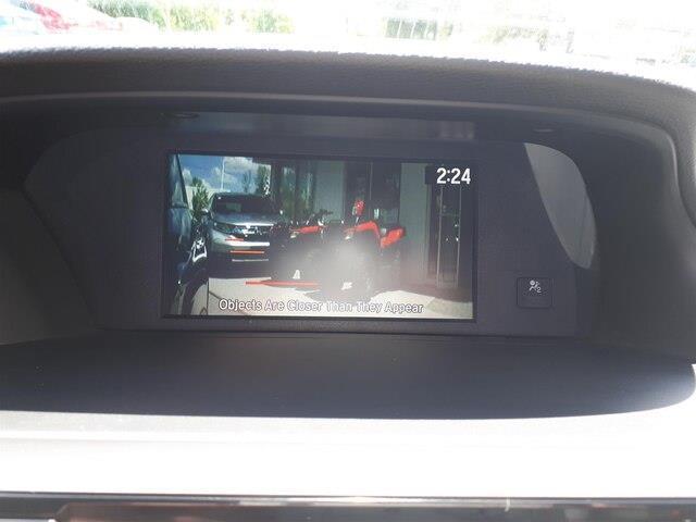 2017 Honda Accord Sport (Stk: E-2208) in Brockville - Image 3 of 23