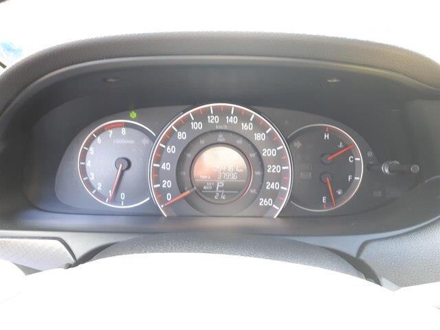 2017 Honda Accord Sport (Stk: E-2208) in Brockville - Image 12 of 23