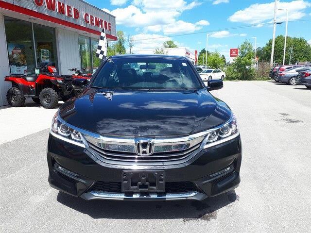 2017 Honda Accord Sport (Stk: E-2208) in Brockville - Image 18 of 23