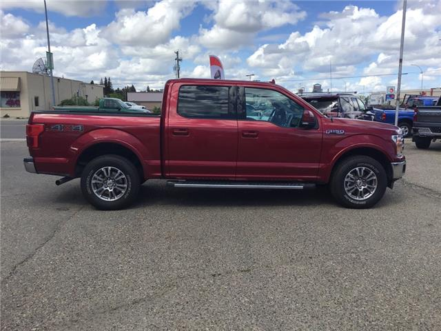 2018 Ford F-150 Lariat (Stk: 207340) in Brooks - Image 11 of 24