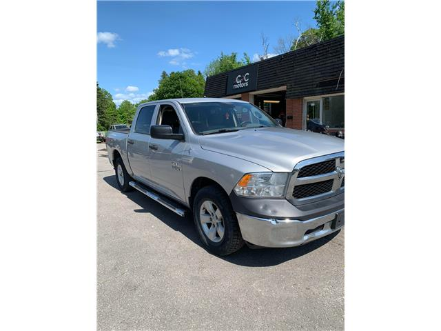 2013 RAM 1500 ST (Stk: ) in Cobourg - Image 3 of 13