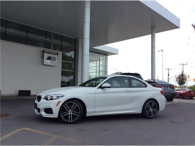 2018 BMW 230i xDrive (Stk: P9134) in Gloucester - Image 1 of 19
