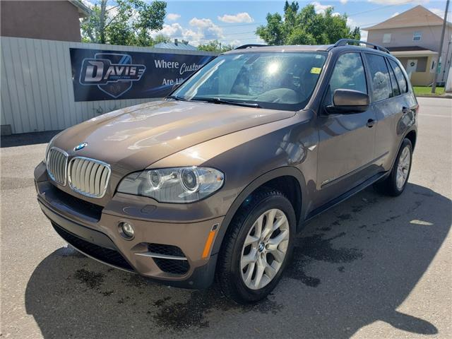 2013 BMW X5 xDrive35d (Stk: 14472) in Fort Macleod - Image 1 of 24