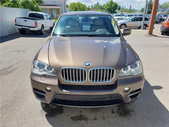 2013 BMW X5 xDrive35d (Stk: 14472) in Fort Macleod - Image 2 of 24