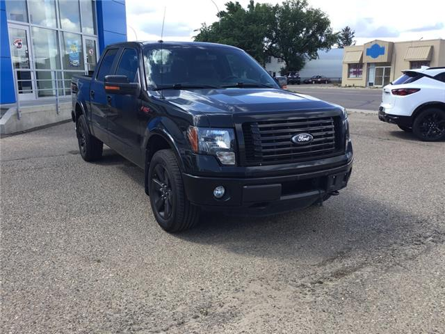 2012 Ford F-150 FX4 (Stk: 206181) in Brooks - Image 1 of 17