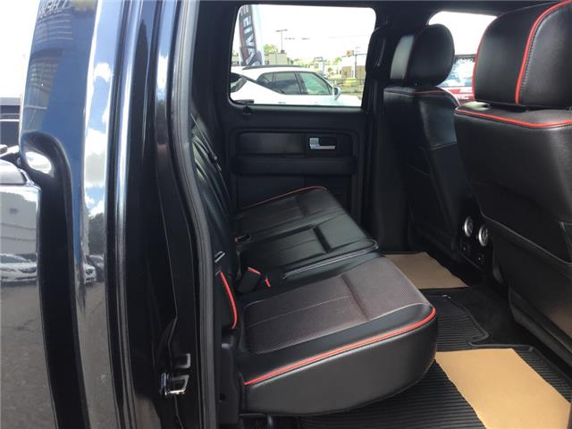2012 Ford F-150 FX4 (Stk: 206181) in Brooks - Image 10 of 17