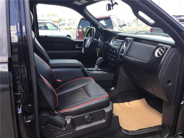 2012 Ford F-150 FX4 (Stk: 206181) in Brooks - Image 12 of 17