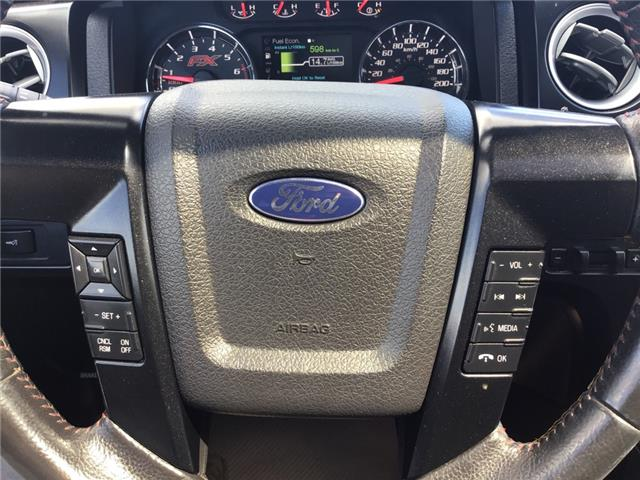 2012 Ford F-150 FX4 (Stk: 206181) in Brooks - Image 16 of 17