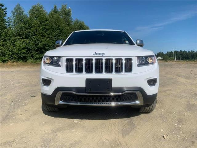 2016 Jeep Grand Cherokee Limited (Stk: c729529a) in Courtenay - Image 2 of 30