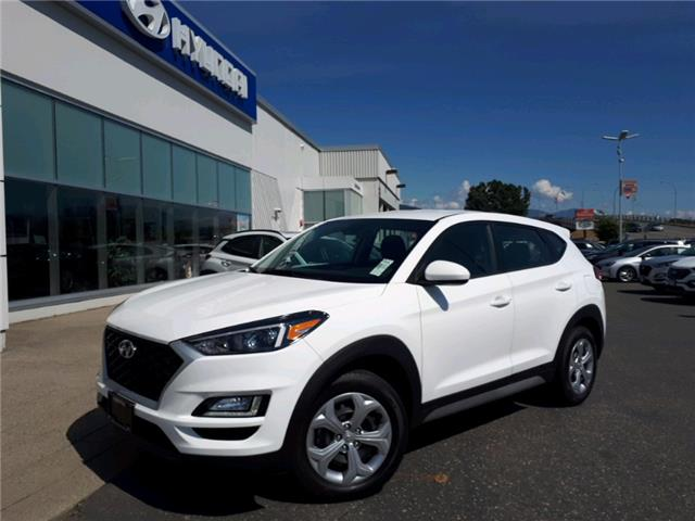 2019 Hyundai Tucson Essential w/Safety Package (Stk: H19-0083P) in Chilliwack - Image 1 of 12
