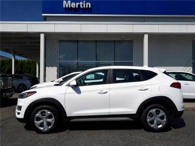 2019 Hyundai Tucson Essential w/Safety Package (Stk: H19-0083P) in Chilliwack - Image 2 of 12