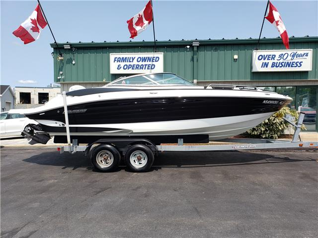 2014 Cruiser RV SPORT SERIES 258 SPORT SERIES (Stk: 9177A) in Lower Sackville - Image 2 of 29