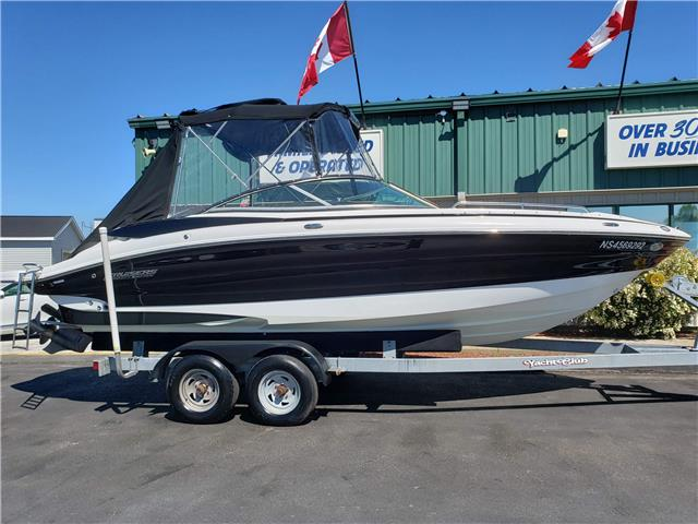 2014 Cruiser RV SPORT SERIES 258 SPORT SERIES (Stk: 9177A) in Lower Sackville - Image 1 of 29