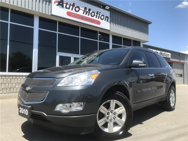 2010 Chevrolet Traverse 2LT (Stk: 19713) in Chatham - Image 1 of 16