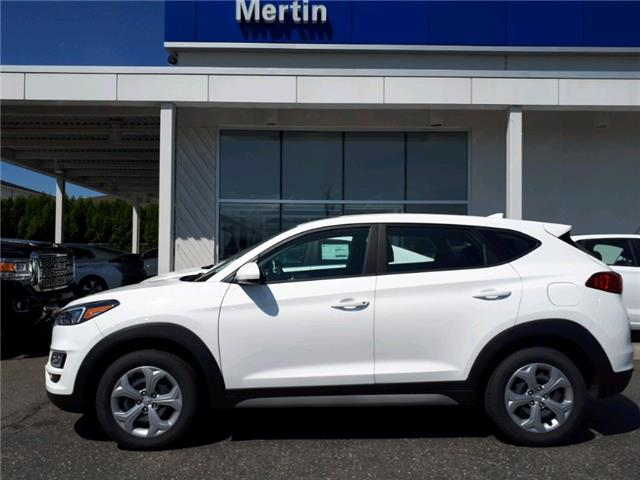 2019 Hyundai Tucson Essential w/Safety Package (Stk: H19-0081P) in Chilliwack - Image 2 of 12