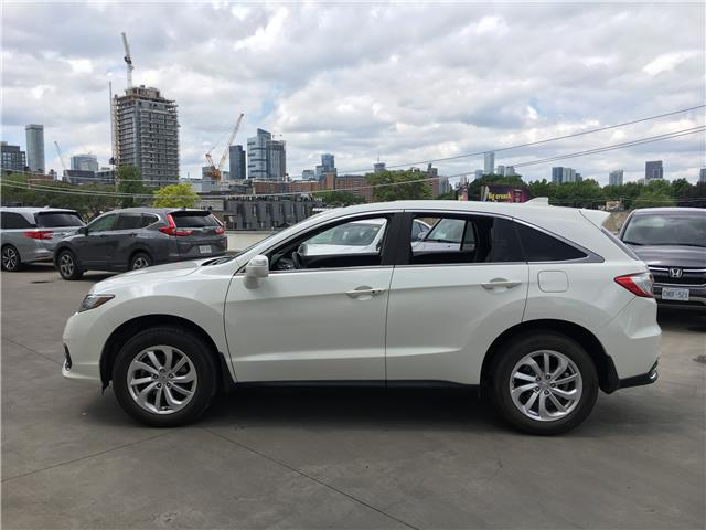 2018 Acura RDX Tech (Stk: V19839A) in Toronto - Image 2 of 23
