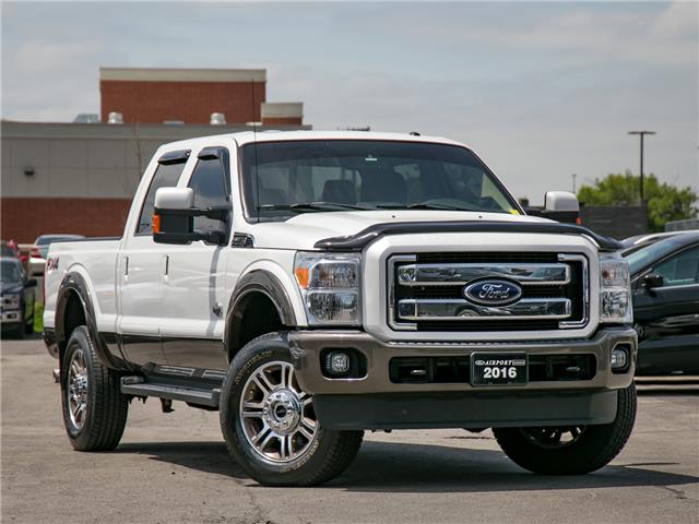 2016 Ford F-350  (Stk: A80674) in Hamilton - Image 1 of 30