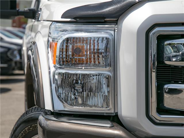 2016 Ford F-350  (Stk: A80674) in Hamilton - Image 6 of 30